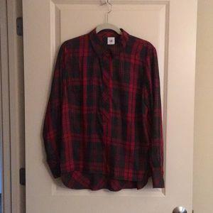 Cabi Cunningham shirt medium